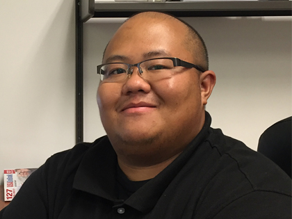 Hmong Vang joins Watertech as Application Specialist