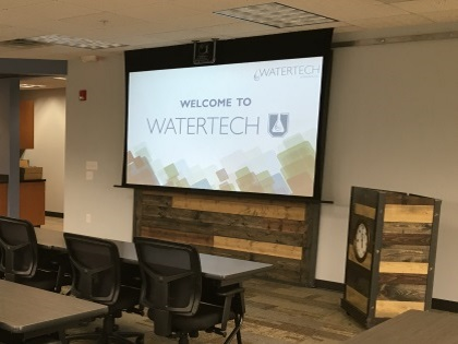 Introducing Watertech U