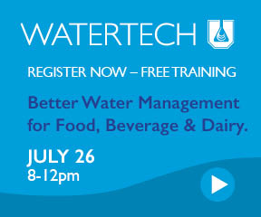 Watertech-U Food, Beverage, Dairy