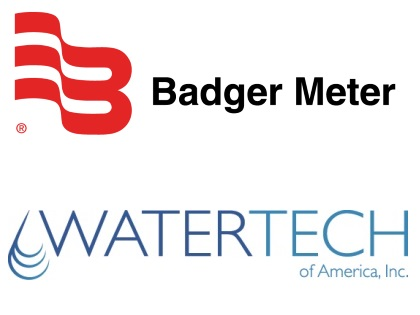Badger Meter and Watertech Press Release