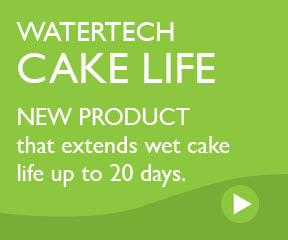 Watertech Cake Life