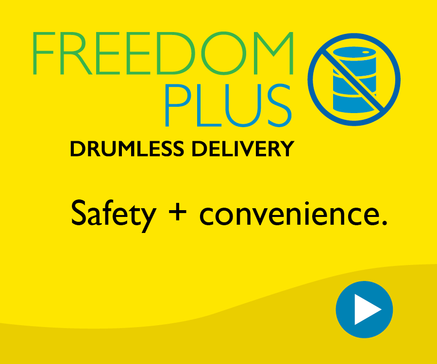 FreedomPlus Delivery